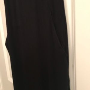 Lulu's Dresses - Lulu's Sword and Shield Sleeveless Maxi Dress